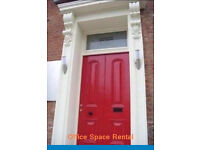 ** Lisburn Road (BT9) Serviced Office Space to Let