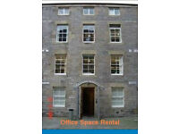 Co-Working * Maritime Lane - Leith - EH6 * Shared Offices WorkSpace - Edinburgh