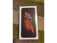 Iphone 6S plus 32gb sealed