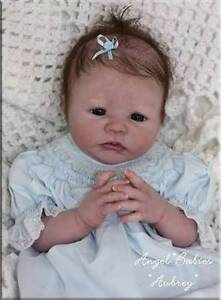 Reborn doll kits BRAND NEW Hoppers Crossing Wyndham Area Preview
