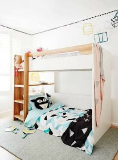 Mercury Bunk Bed from Forty Winks!