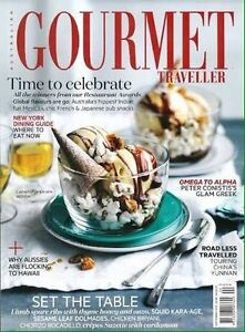 Approximately 100 Copies of Gourmet Traveller Magazine Norwood Norwood Area Preview