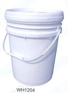 Wanted: free used food buckets +20L( to use around the garden) Gosnells Gosnells Area Preview