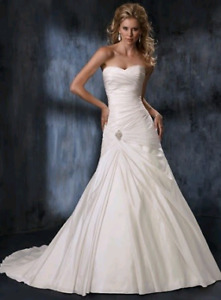 Looking for Maggie Sottero dress