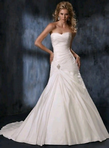 BNWT Maggie Sottero Size 14 offers accepted