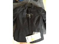Ixon Diva sports Ladies Motorcycle Jacket