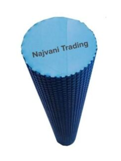 90cm Full Round High Quality Foam Roller North Melbourne Melbourne City Preview