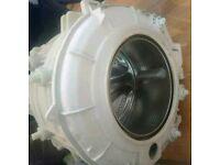 Hotpoint WMF760 Washing Machine 7kg drum and seal