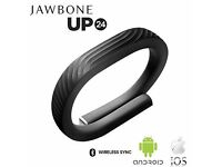 NOW REDUCED! BRAND NEW IN BOX, JAWBONE UP 24 FITNESS TRACKER