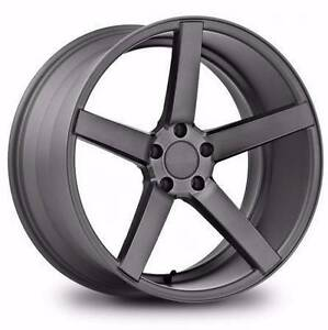 "4x20"" WHEELS HOT DEAL FROM $790!PACKAGE AVAILABLE with225/35r20 Perth Perth City Area Preview"