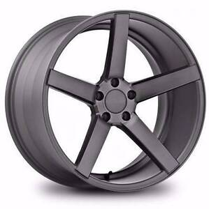 """NEW WHEELS 15""""-24"""" SAVE UP TO 50% OFF Perth Perth City Area Preview"""