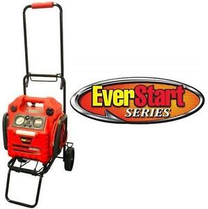 USED EVERSTART 800A POWER PACK AUTOMOTIVE ALL PURPOSE POWER PACK 400W 108824063