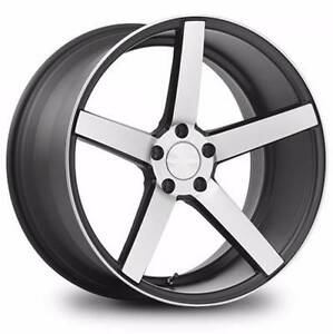 "4xNEW 20"" wheels CONCAVE DESIGN $1450 with 225/35r20, 245/35r2 Coopers Plains Brisbane South West Preview"