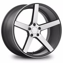 """4xNEW 20"""" wheels CONCAVE DESIGN $1450 with 225/35r20, 245/35r20 Coopers Plains Brisbane South West Preview"""