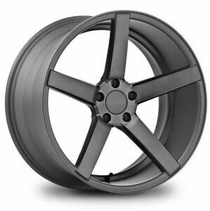 "15""-24"" NEW WHEELS & TYRES UP TO 50% OFF RRP Girraween Parramatta Area Preview"