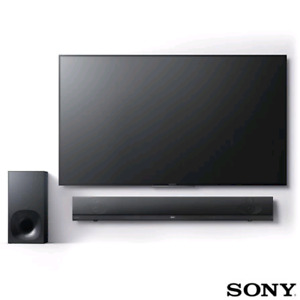 Sony HT-NT5  Brand NEW & Sealed