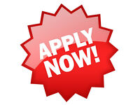 WORK FROM HOME/FULL AND PART TIME/IMMEDIATE START