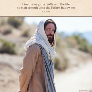 Free Finding Faith in Christ DVD