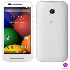 Motorola Moto E DÉBLOQUÉS UNLOCK.NEUFS (NEW)