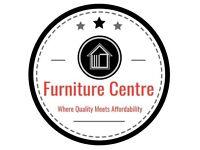 Ikea Futon Sofa Bed with Storage Draw Grey Large Furniture Centre Gateshead