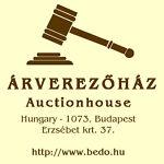 Auctionhouse Pest-Budai