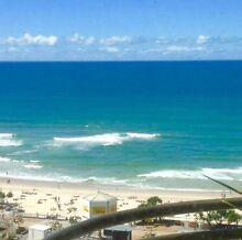 Stunning beach view holiday resort studio-Surfers Surfers Paradise Gold Coast City Preview
