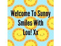 SUNNY SMILES BABYSITTING SERVICE