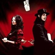 White Stripes CD