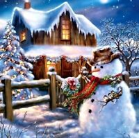 SCENTSY ONLINE CHRISTMAS PARTY