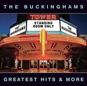 The Buckinghams CD