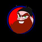 The Bearded Goon