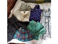 Girls clothing bundle 5-6 yrs Next, Boden, Gap