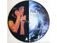 Pink Floyd ‎– Montreux Jazz Festival 21 November 1969 -new picture disc