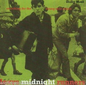 Dexys Midnight Runners - Searching for The Young Soul Rebels - Daily Mail CD New