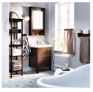 BNIB IKEA Bathroom Cabinet