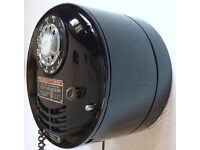 Unusual Western Electric 520 explosion-proof phone