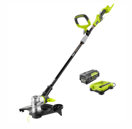 Best Cordless String Lawn Trimmer/Edger Weed Wacker Auto Fee