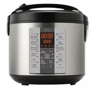 Brand new Midea Digital Rice Cooker