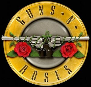 Guns and roses tickets