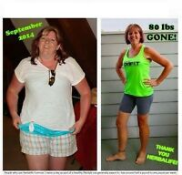 Join Us In This Fun Online Weight Loss Challenge!!