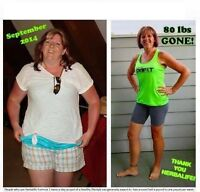 Lose Weight Like Crazy! FALL In Love With You!!