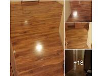 laminate floor fitting free quotes quick start dates