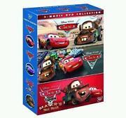 Disney Cars DVD