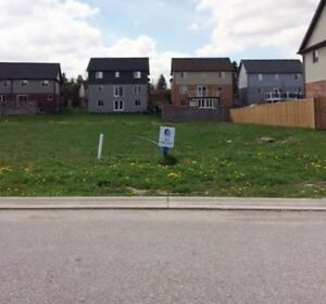 BUILDING LOT - KOMOKA GLEN SUBDIVISION London Ontario image 3
