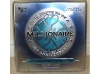 WHO WANTS TO BE A MILLIONAIRE 10TH ANNIVERSARY SPECIAL EDITION