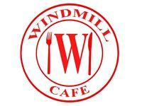 Cafe Waitress wanted