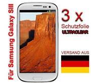 Samsung Galaxy S3 i9300 Schutzfolie