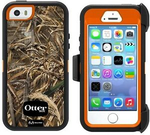 iPhone 5s realtree outter box like new