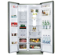 Freezer & Refrigerator Repair Montreal Area Cell : 438 870 0417