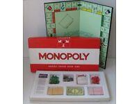 Vintage 1970's Original Monopoly - complete Waddingtons - boxed